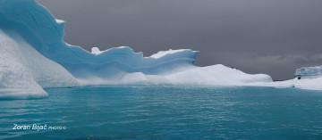 Blue Lagoon Rangers, Antarctica