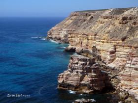 Kalbarri Cliffs, Western Australia, Australia