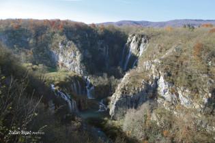 Plitvice Lakes, Lika, Croatia