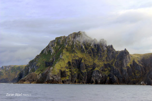 Disreputable Cape Horn, Chile