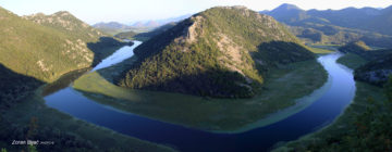 Crnojevica River - Pavlovs Side, Montenegro