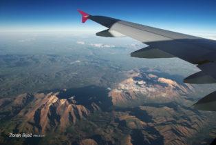 View From My Window, Turkey