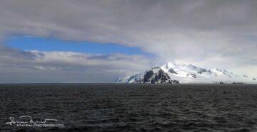 Goodbye Antarctica, Antarctica
