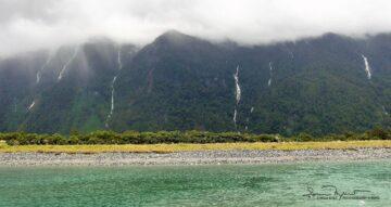 Tears, South Island, New Zealand